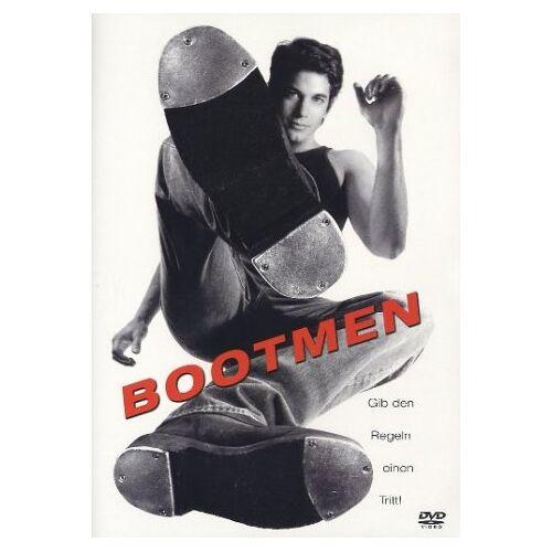 Adam Garcia - Bootmen - Preis vom 22.06.2021 04:48:15 h