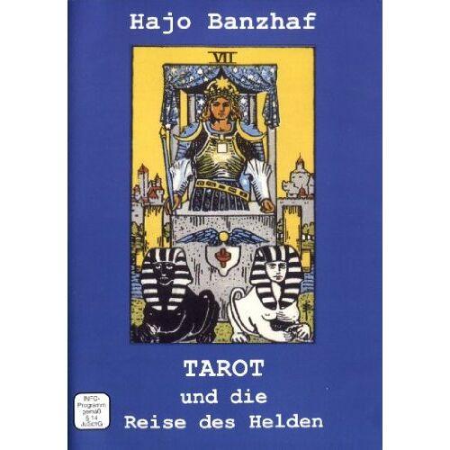 Hajo Banzhaf - Die Reise des Helden - Preis vom 20.06.2021 04:47:58 h