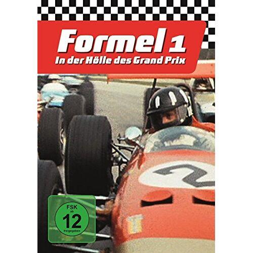 Guido Malatesta - Formel 1 - In der Hölle ds Grand Prix - Preis vom 17.06.2021 04:48:08 h