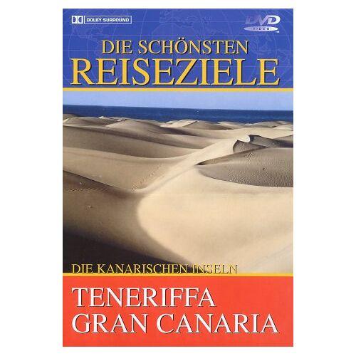 - Fernweh - Teneriffa / Gran Canaria - Preis vom 24.07.2021 04:46:39 h
