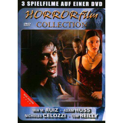 - Horrorfilm Collection - Preis vom 11.06.2021 04:46:58 h