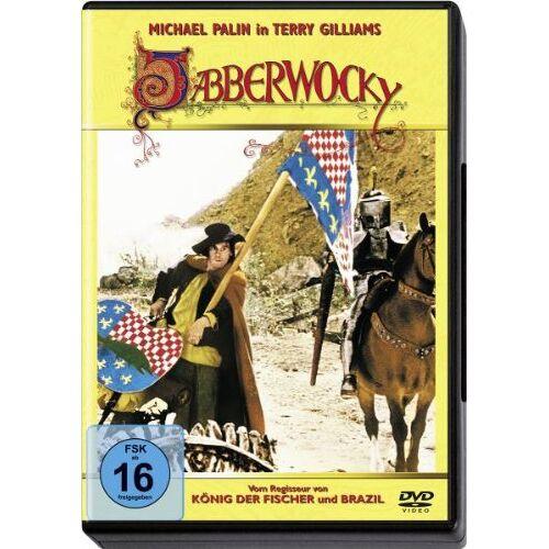 Terry Gilliam - Jabberwocky - Preis vom 11.06.2021 04:46:58 h