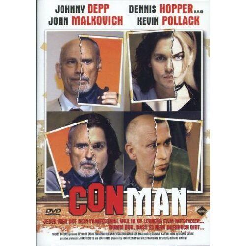 Richard Martini - Conman - Preis vom 19.06.2021 04:48:54 h