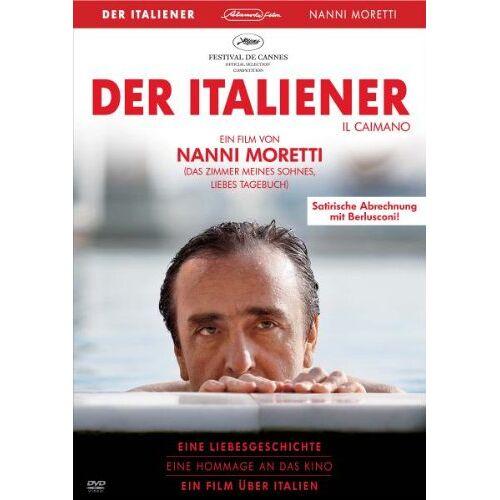 - Der Italiener - Preis vom 09.06.2021 04:47:15 h