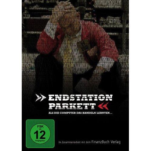 James Allen Smith - Endstation Parkett - Preis vom 21.06.2021 04:48:19 h