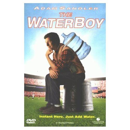Frank Coraci - Waterboy - Der Typ mit dem Wasserschaden - Preis vom 22.06.2021 04:48:15 h