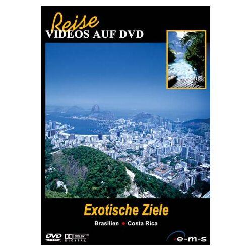 - Exotische Ziele - Preis vom 22.06.2021 04:48:15 h