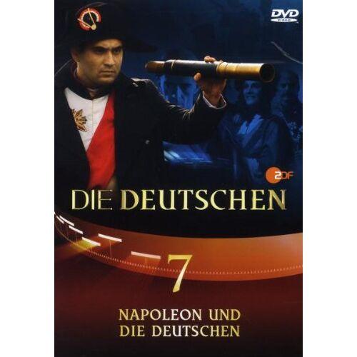 Olaf Götz - Die Deutschen, Teil 7 - Napoleon und die Deutschen - Preis vom 15.06.2021 04:47:52 h