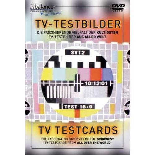 - TV-Testbilder - Preis vom 09.06.2021 04:47:15 h