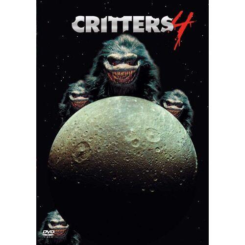 Rupert Harvey - Critters 4 - Preis vom 17.06.2021 04:48:08 h