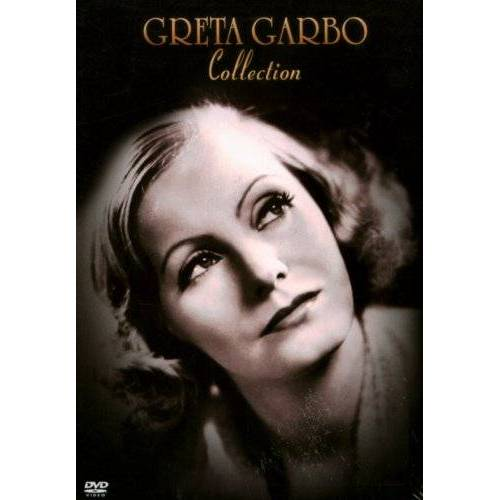 Greta Garbo - Greta Garbo Collection [6 DVDs] - Preis vom 17.06.2021 04:48:08 h