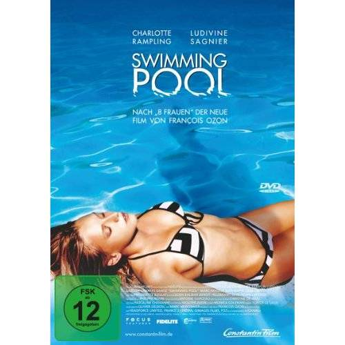 François Ozon - Swimming Pool - Preis vom 21.06.2021 04:48:19 h
