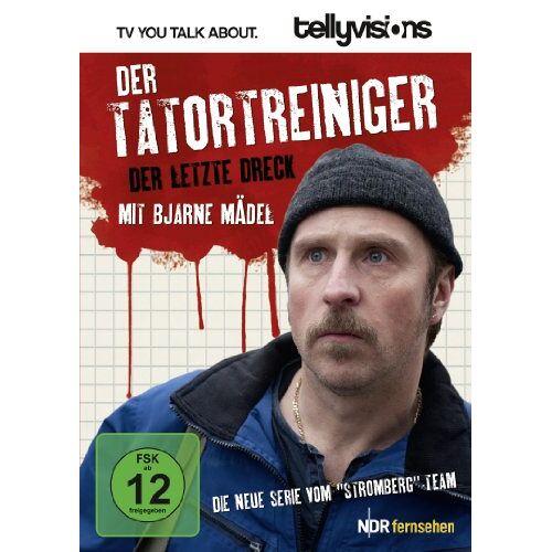 Arne Feldhusen - Der Tatortreiniger - Preis vom 11.06.2021 04:46:58 h