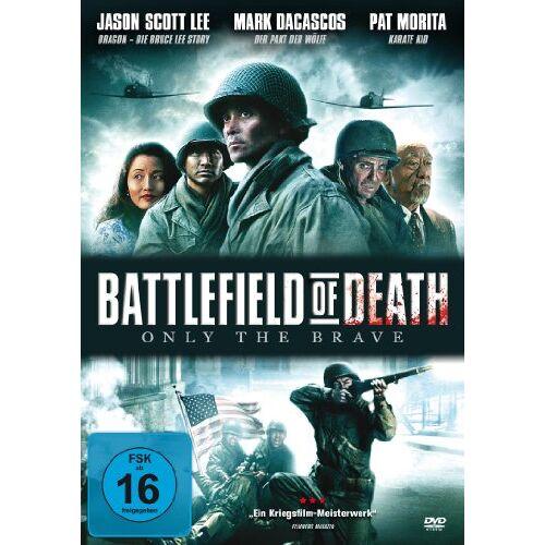Scott Battlefield Of Death - Preis vom 13.06.2021 04:45:58 h