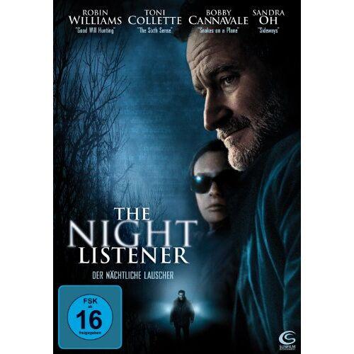 Patrick Stettner - The Night Listener - Preis vom 11.06.2021 04:46:58 h