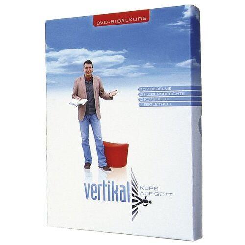 - vertikal: Kurs auf Gott - Preis vom 09.06.2021 04:47:15 h