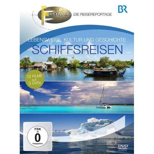 - Schiffsreisen & Kreuzfahrten [3 DVDs] - Preis vom 19.06.2021 04:48:54 h