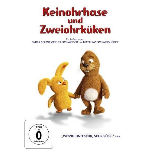 Thilo Graf Rothkirch - Keinohrhase & Zweiohrküken - Preis vom 11.10.2021 04:51:43 h