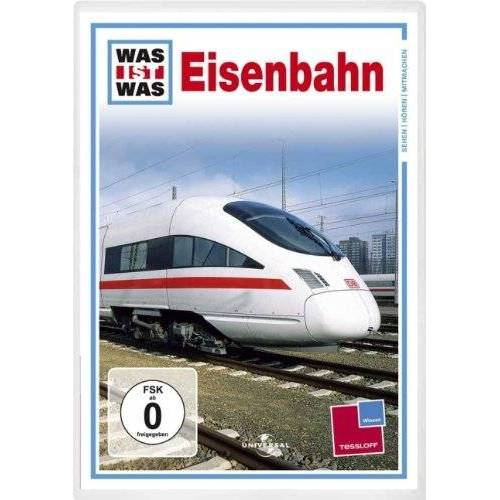 - Eisenbahn, DVD - Preis vom 23.09.2021 04:56:55 h