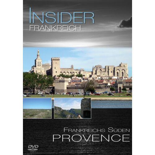 - Insider - Frankreich: Provence - Frankreichs Süden - Preis vom 11.10.2021 04:51:43 h