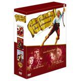 Errol Flynn - Große Freibeuter der Leinwand [3 DVDs] - Preis vom 03.03.2021 05:50:10 h