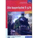 GeraMond - DVD Die bayerische S 3/6 - Preis vom 07.03.2021 06:00:26 h