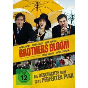 Adrien Brody - Brothers Bloom - Preis vom 05.08.2020 04:52:49 h