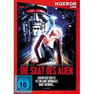 Philips Die Saat des Alien - Horror Line [Limited Edition] - Preis vom 03.07.2020 04:57:43 h