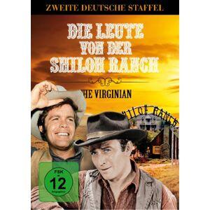 Don McDougall - Die Leute von der Shiloh Ranch - Zweite deutsche Staffel [5 DVDs] - Preis vom 05.07.2020 05:01:00 h