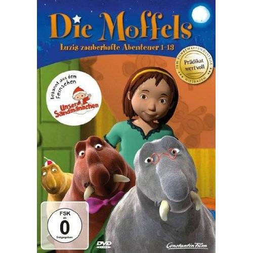 Ute Krause - Die Moffels - Preis vom 06.09.2020 04:54:28 h