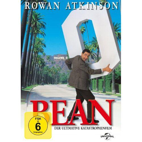 Mel Smith - Bean - Der ultimative Katastrophenfilm - Preis vom 20.10.2020 04:55:35 h