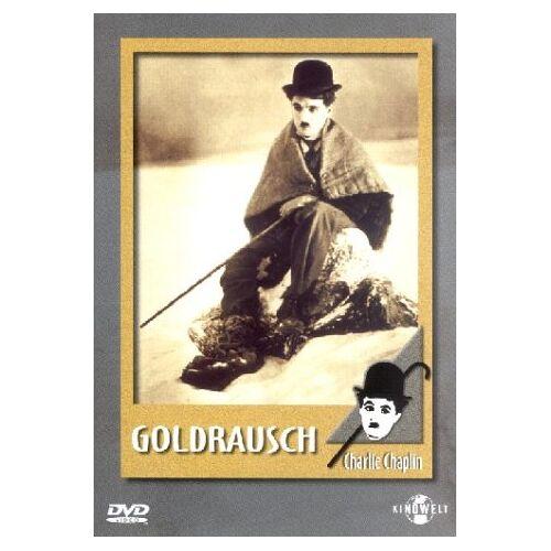 Mack Swain - Goldrausch - Preis vom 05.05.2021 04:54:13 h