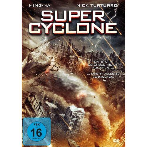 Nicholas Turturro - Super Cyclone - Preis vom 18.04.2021 04:52:10 h
