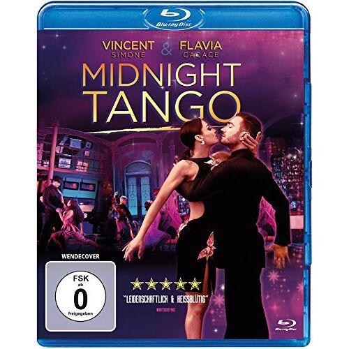 Colin Fay - Midnight Tango [Blu-ray] - Preis vom 02.10.2019 05:08:32 h