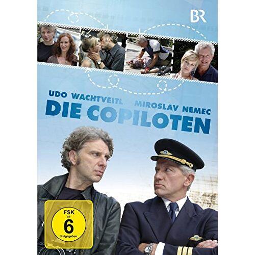 Thomas Jauch - Die Copiloten - Preis vom 14.01.2021 05:56:14 h