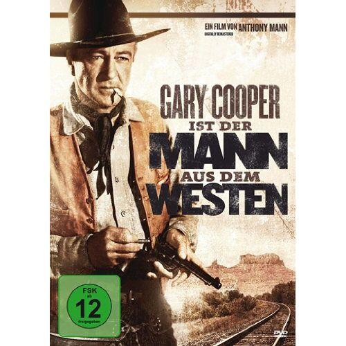 Anthony Mann - Der Mann aus dem Westen - Preis vom 16.05.2021 04:43:40 h
