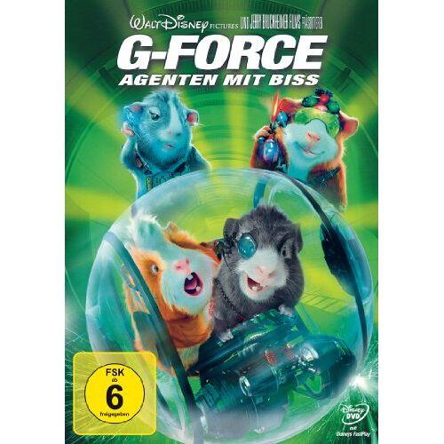 Bill Nighy - G-Force - Agenten mit Biss - Preis vom 08.05.2021 04:52:27 h