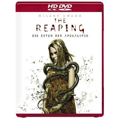 Stephen Hopkins - The Reaping [HD DVD] - Preis vom 20.01.2021 06:06:08 h