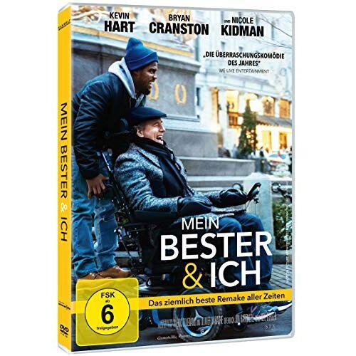Neil Burger - Mein Bester & Ich - Preis vom 12.05.2021 04:50:50 h