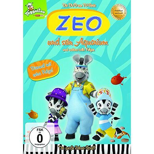 - Zeo und sein Aquarium und weitere tolle Folgen - Preis vom 05.05.2021 04:54:13 h