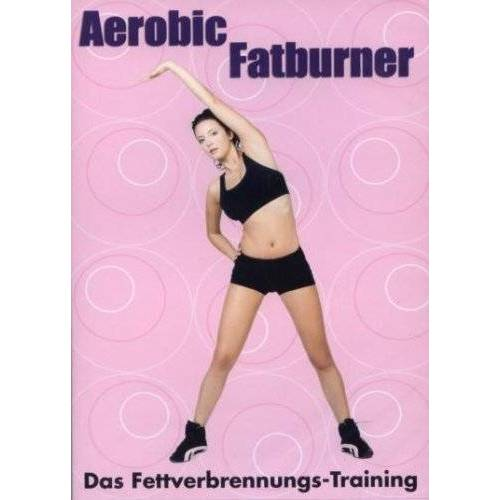 Power Station - Aerobic Fatburner - DVD - Fettverbrennungs Programm - Preis vom 11.04.2021 04:47:53 h