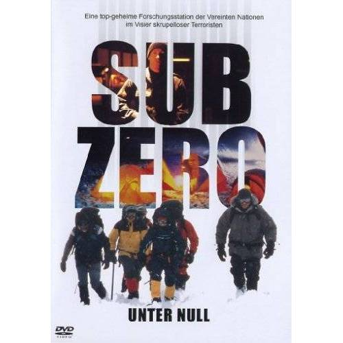 Jim Wynorski - Sub Zero - Unter Null - Preis vom 10.05.2021 04:48:42 h