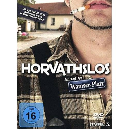 - Horvathslos-Staffel 3 [2 DVDs] - Preis vom 20.10.2020 04:55:35 h