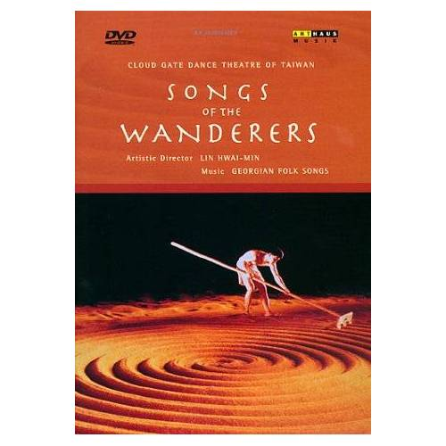 Misjel Vermeiren - Cloud Gate Dance Theatre Of Taiwan - Songs of the Wanderers - Preis vom 13.05.2021 04:51:36 h