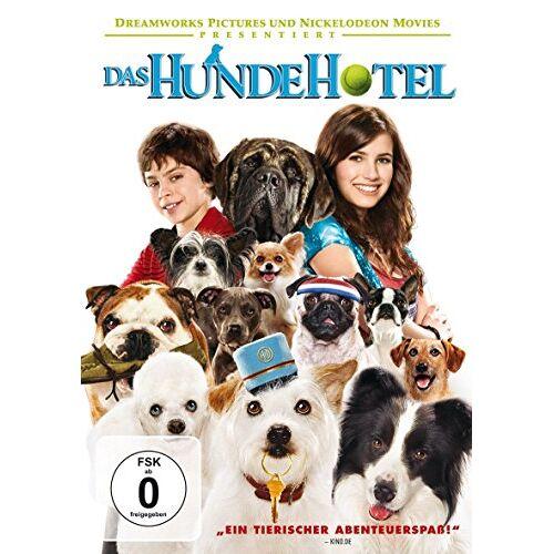 Thor Das Hundehotel (Hotel For Dogs) - Preis vom 26.01.2021 06:11:22 h