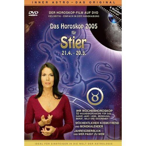 - Das Horoskop 2005: Stier - Preis vom 17.04.2021 04:51:59 h