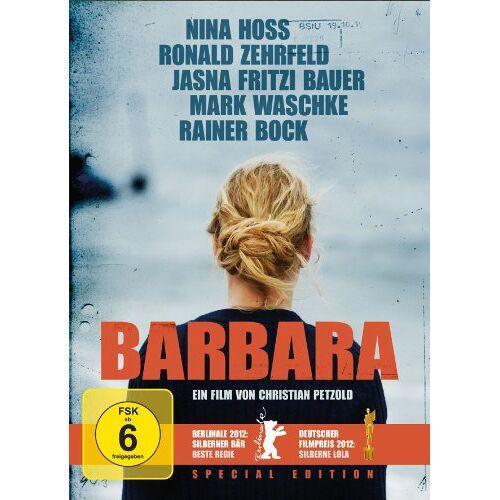 Christian Petzold - Barbara - Preis vom 28.10.2020 05:53:24 h