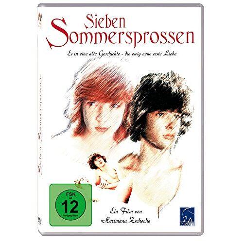 Kareen Schröter - Sieben Sommersprossen - Preis vom 15.04.2021 04:51:42 h