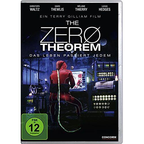 Terry Gilliam - The Zero Theorem - Preis vom 27.02.2021 06:04:24 h