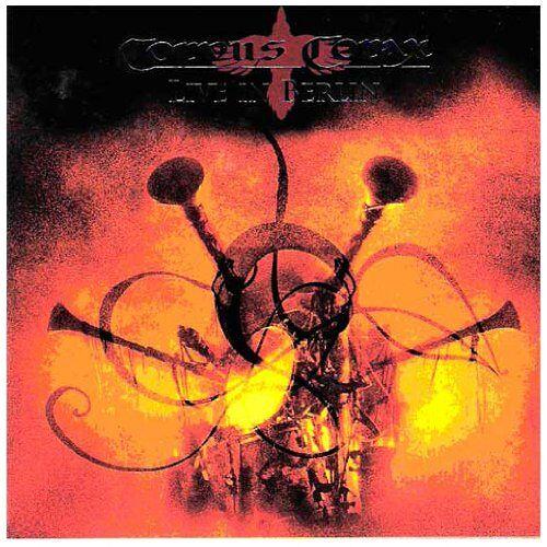 Corvus Corax - Live in Berlin (+ 2 CDs) - Preis vom 16.01.2020 05:56:39 h